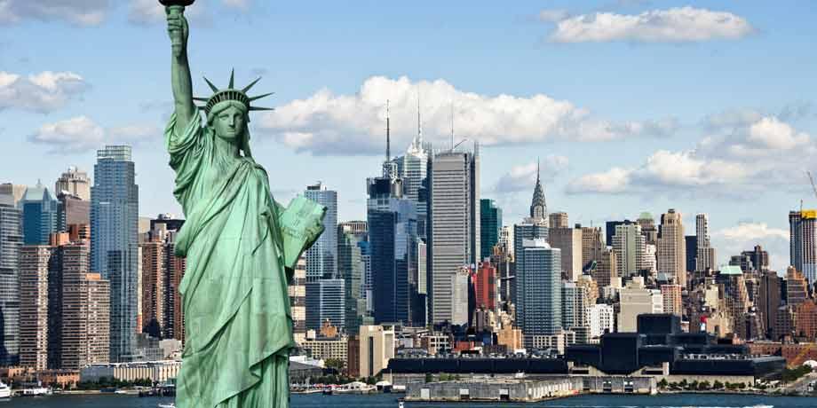 CORRIENDO EN NUEVA YORK